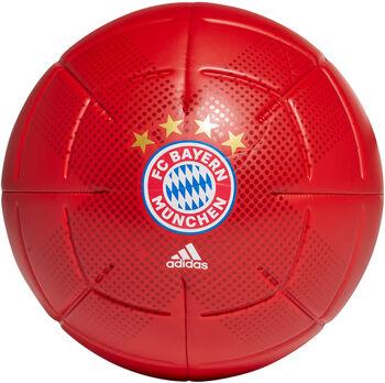 adidas FC Bayern München Club Ball rot