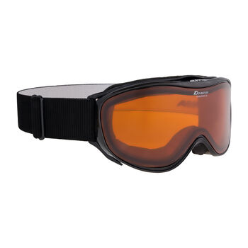 ALPINA Challenge 2.0 Skibrille Herren schwarz