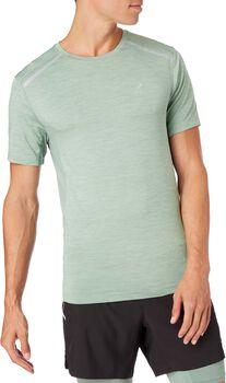ENERGETICS Aino II T-Shirt Herren grün