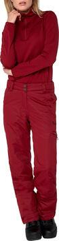 FIREFLY Danina Snowboardhose Damen rot