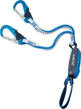 CAMP Kinetic Rewind Pro Klettersteig-Set blau