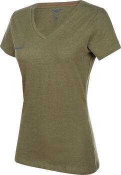 MAMMUT Zephira T-Shirt Damen grün