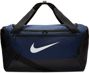 Nike Brasilia 9.0 Sporttasche blau