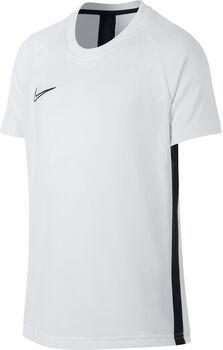 Nike Dri-FIT Academy T-Shirt Jungen weiß
