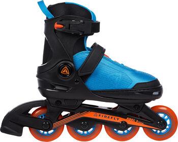 Firefly ILS 510 B Skate Jungen schwarz