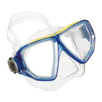 Aqua Lung Oyster Tauchmaske Herren blau