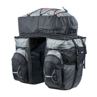 Travel 3-fach Packtasche