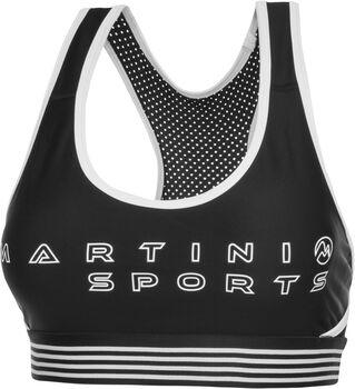 MARTINI Wanted_2.0 Sport-BH Damen schwarz