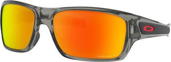 Oakley Turbine Sonnenbrille  Herren orange