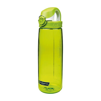 Nalgene On the Fly 0,65L Trinkflasche grün