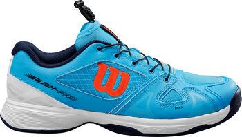 Wilson  Rush Pro JR QLJr. Tennisschuh blau
