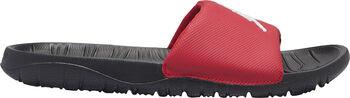 Nike Jordan Break Slide Badeschuhe Herren rot