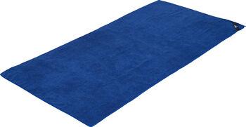 McKINLEY Terry Microfaser Handtuch blau