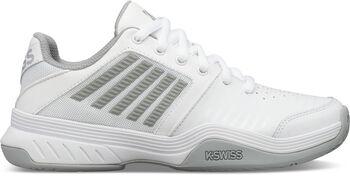 K-Swiss Court Express Tennisschuhe Damen weiß