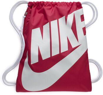 Nike Sportswear Heritage Sportbeutel pink