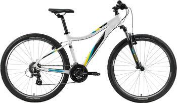 """GENESIS Zeta Mountainbike 27,5"""" Damen weiß"""