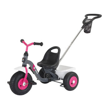 Kettler Toptrike Air Girl Dreirad pink