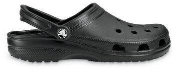 Crocs Classic Wellnesssandalen Herren schwarz