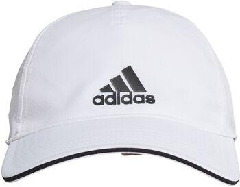 adidas Aeroready Baseball Kappe weiß
