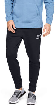Under Armour Sportstyle Terry Jogginghose Herren schwarz