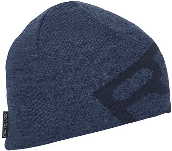ORTOVOX Wonderwool Pro Mütze blau