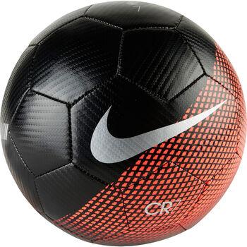 Nike CR7 Prestige Fußball schwarz