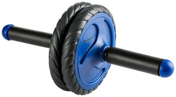 ENERGETICS AB Roller Pro Bauchtrainer blau