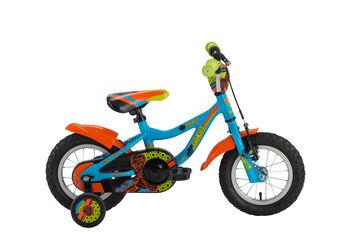 "GENESIS MX 12 Fahrrad 12"" blau"
