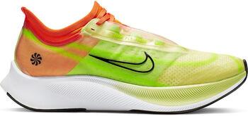 Nike Wmns Zoom Fly 3 Laufschuhe Damen grün