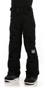 Rehall Edge Snowboardhose schwarz