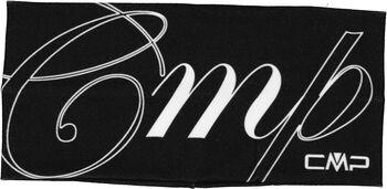 CMP Moses Stirnband Damen schwarz