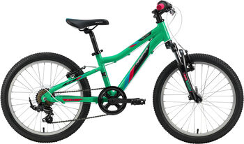 "GENESIS Melissa 20 Mountainbike 20"" grün"