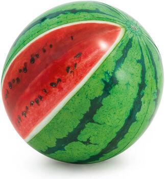 NOBRAND Melone Wasserball  grün