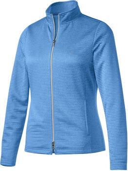 JOY Sportswear Peggy Trainingsjacke Damen blau