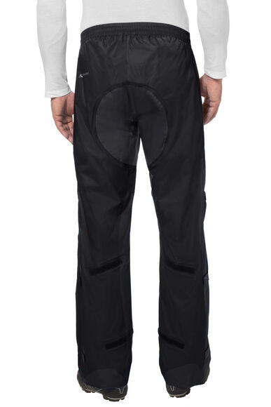 Men's Drop Pants III Hr. Regenhose