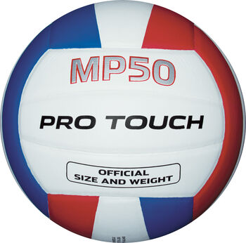 PRO TOUCH MP-50 Volleyball cremefarben