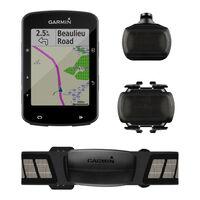 Edge 520 Plus GPS Radcomputer