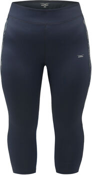VENICE BEACH Agila 3/4 Tight Damen lila