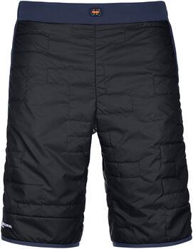 ORTOVOX Swisswool Piz Boe Shorts Herren schwarz