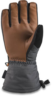 Leather Scout Handschuhe