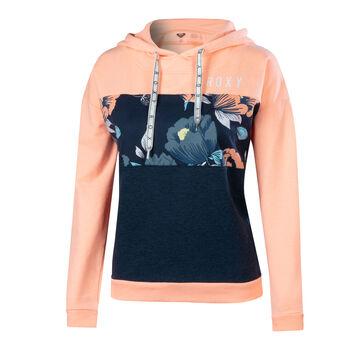 Roxy Inside Cocoon 2 Pullover Damen blau