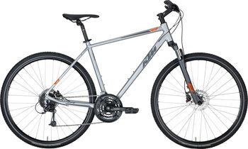 KTM Life Comp 24 Crossbike Herren weiß