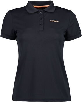Icepeak Bayard T-Shirt  Damen blau