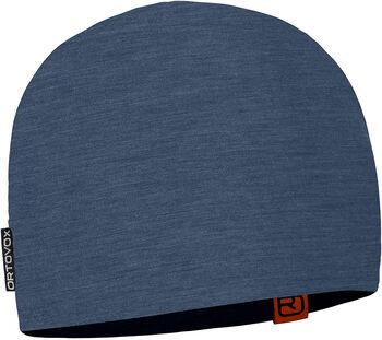 ORTOVOX 120 Tec Mütze blau