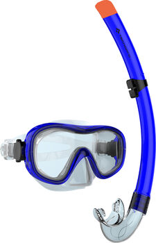 TECNOpro ST2 2 KIDS blau