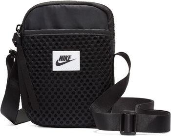Nike Air Smit Umhängetasche schwarz