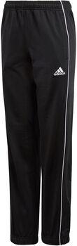adidas Core 18 Trainingshose schwarz