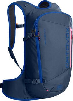 ORTOVOX Cross Rider 20 S Freeride-Rucksack blau