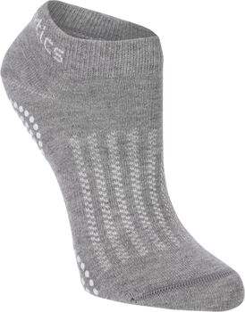 ENERGETICS Kendra Sneakersocken Damen grau