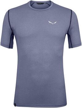 Salewa Pedrox 3 Dry T-Shirt Herren blau